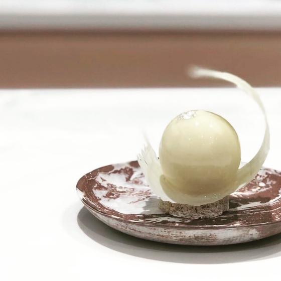 Johanna Le Pape - création - perle de Tahiti