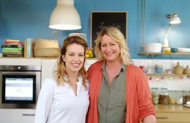 Johanna Le Pape Luana Cuisine TV