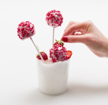 Johanna Le Pape Création Cake Pop