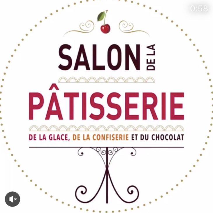 Salon de la pâtisserie 2018