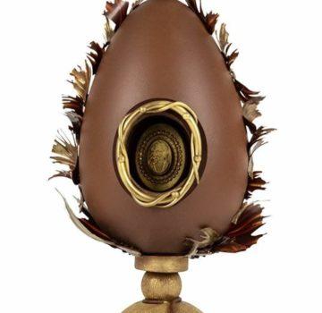 Johanna Le Pape Création Chocolat Pâques