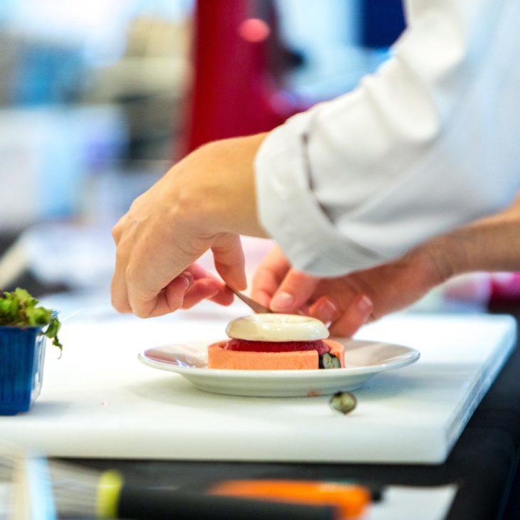 Masterclass Johanna Le Pape Dubai Sodiaal Food