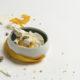 Création carte dessert Arpège Cook & Style