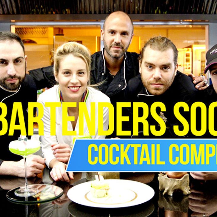 BARTENDERS SOCIETY