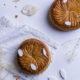 Création galette des rois healthy Candia
