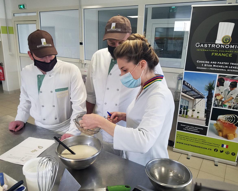 Formation Gastronomicom 2021