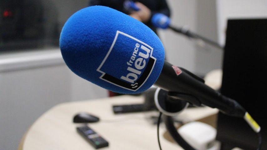 FRANCE BLEUE JOHANNA LE PAPE RADIO